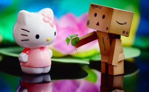 Panggilan Sayang yang Unik dan Lucu dalam Berbagai Bahasa (Makin Romantis)
