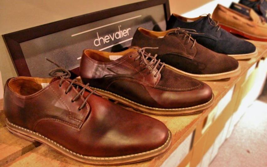 Cara merawat sepatu kulit jenis kulit sepatu
