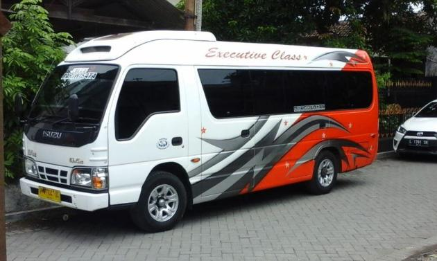 Travel Jakarta Bandung paling murah siap antar jemput