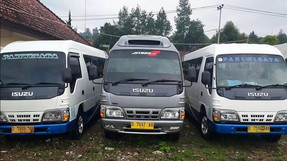 Travel Semarang Jogja Paling Murah