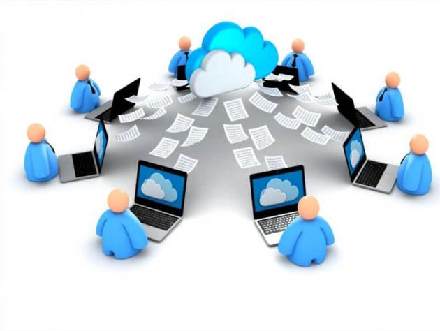 Apa itu Hosting dan Cloud Based Web Hosting