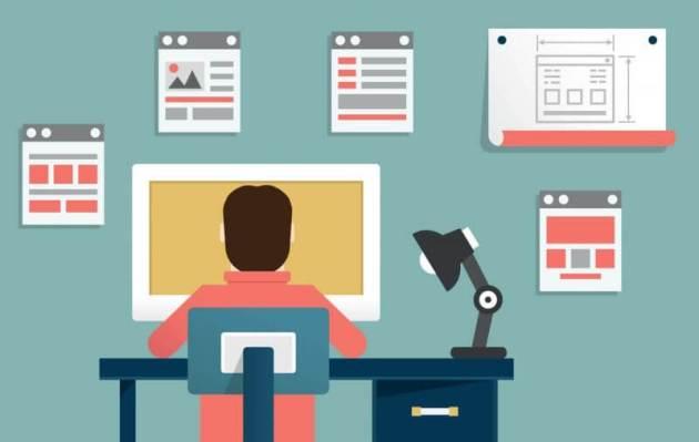 Apa itu hosting dana bagaimana cara kerja web hosting