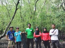 mangrove nusantara