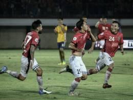 Liga Champions Asia