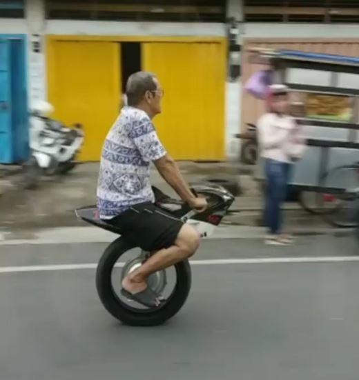 motor jaman now