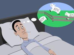 langsung tidur