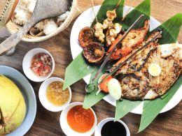 makan seafood