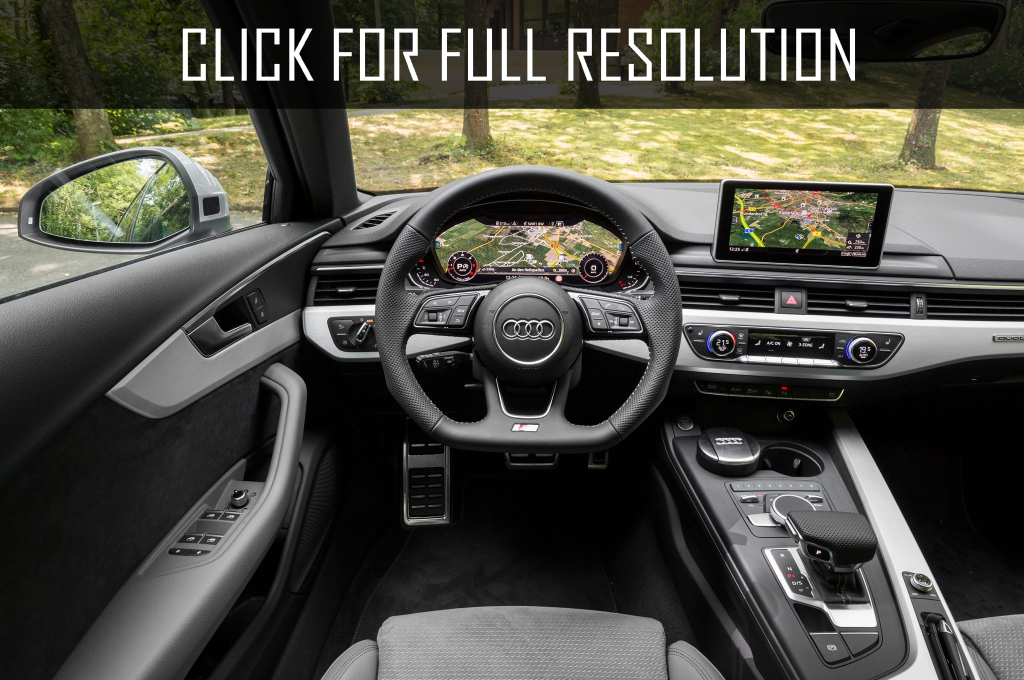 2017 Audi A4 Quattro News Reviews Msrp Ratings With