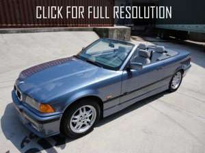 1999 Bmw 328i Convertible  news, reviews, msrp, ratings