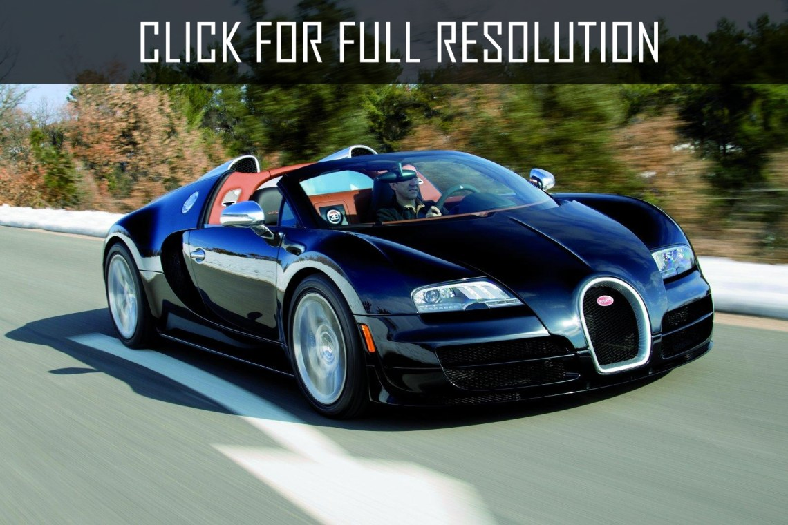 2019 bugatti veyron - news, reviews, msrp, ratings with amazing images