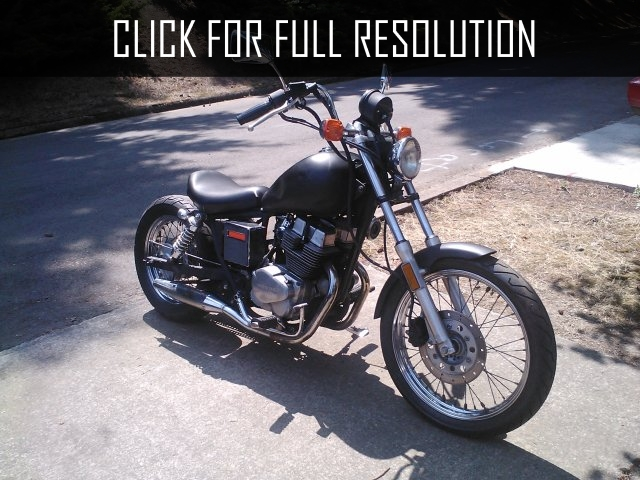 1987 Honda Rebel 250 Best Image Gallery 8 19 Share And