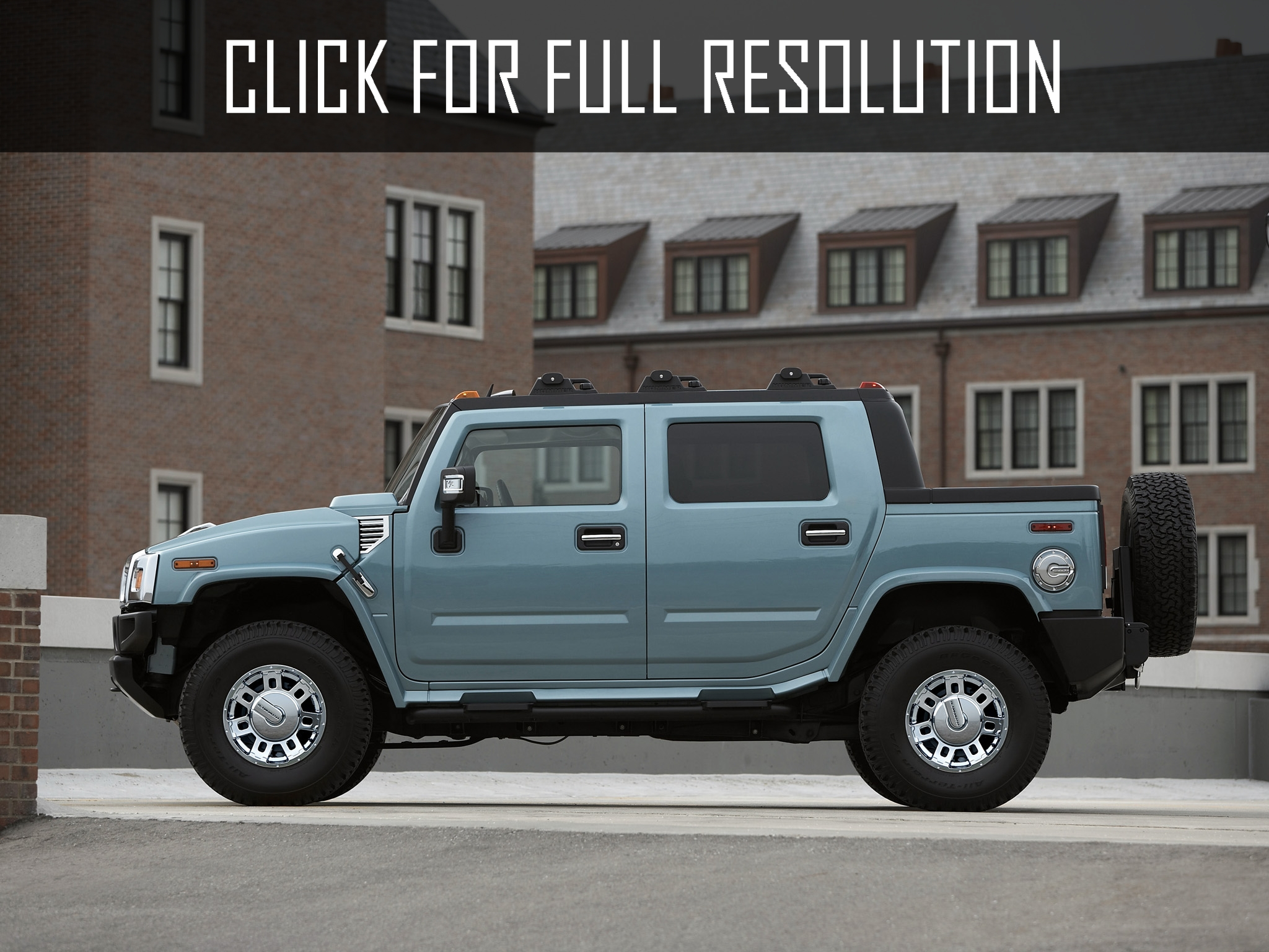 2010 Hummer H2 Sut Gallery Cars Wallpaper Free