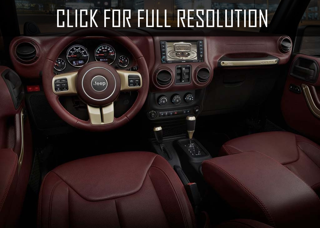 P New Jeep Wrangler Unlimited Exterior Image 1 Gsiders