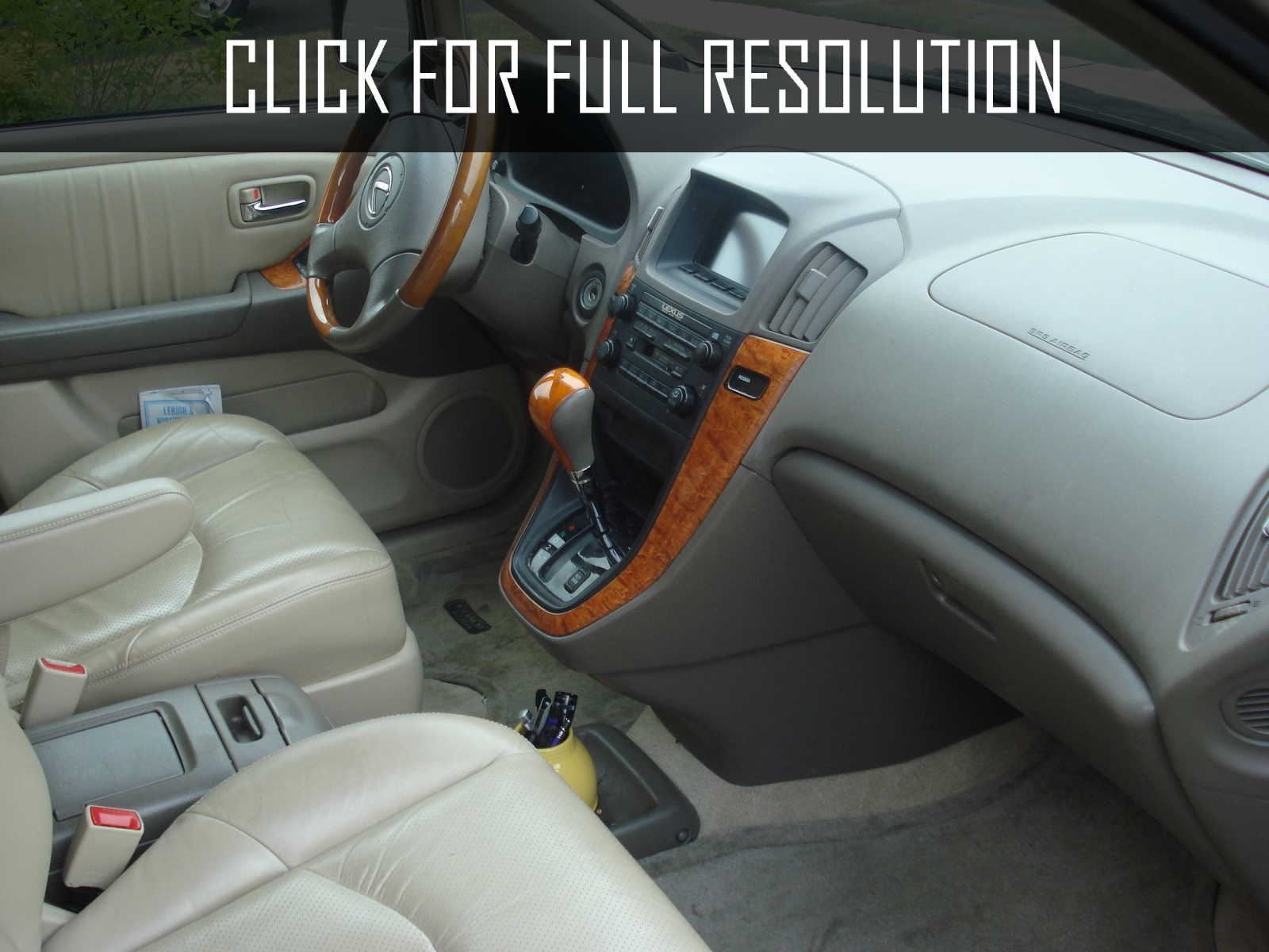2002 Lexus Rx 350 news reviews msrp ratings with amazing images