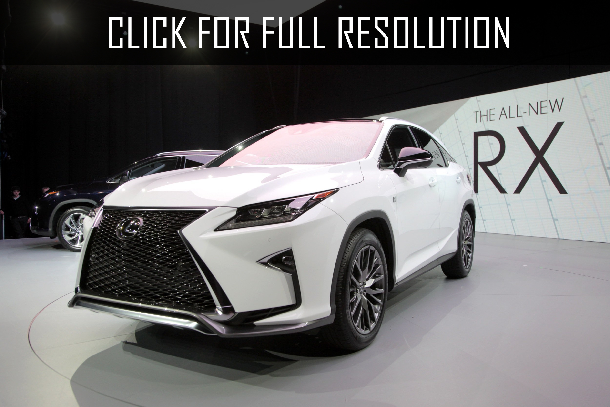 2016 Lexus Rx 330 news reviews msrp ratings with amazing images