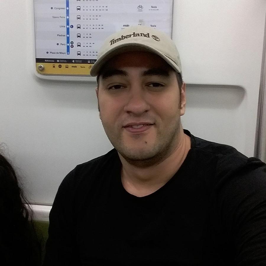 Pastor Torrealba