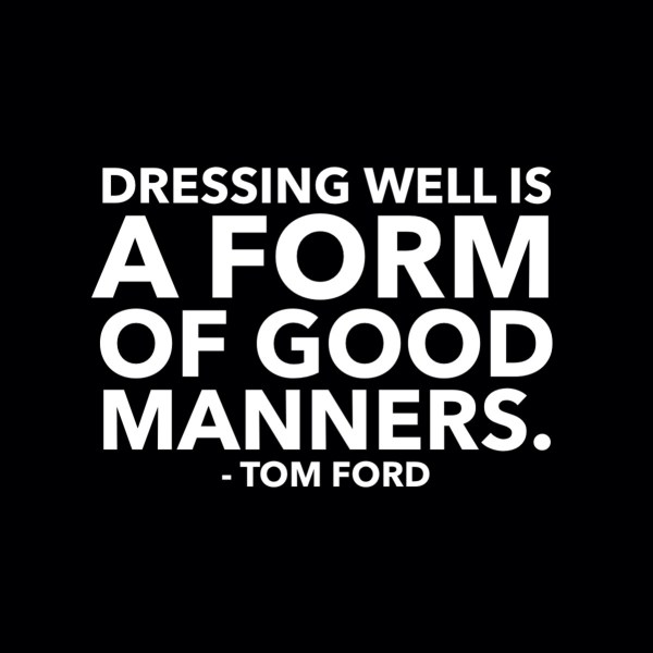 dressing-well-manners