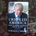 Donald Trump's Crippled America: Review