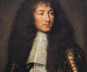 10 Lessons in Life from Louis XIV