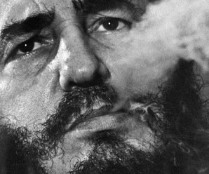 Fidel Castro: Power, Tyranny, and…Kleos?