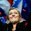 Lessons in Persuasion from France and Why I don't think Marine Le Pen Can Win