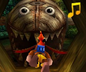 Banjo-Kazooie: How a Great Game Was Made
