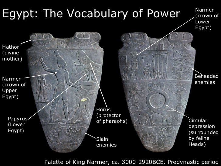 Narmer Legendary First King Of Egypt The Masculine Epic