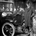 Henry Ford: Inventor of the Modern World