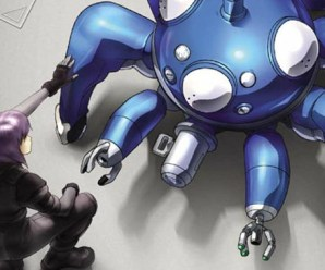 Ghost in the Shell: Stand Alone Complex: The Lost Memory: Review