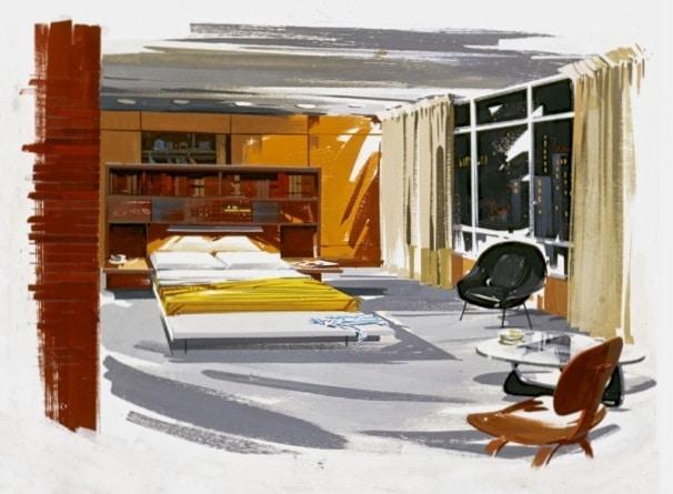 1956 Ultimate Penthouse