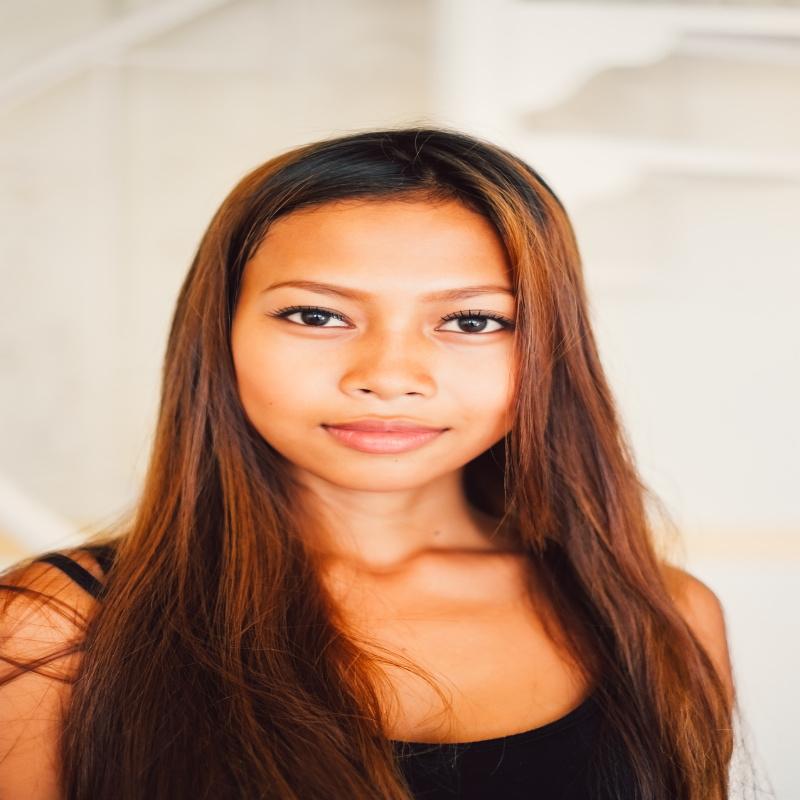 native filipino women