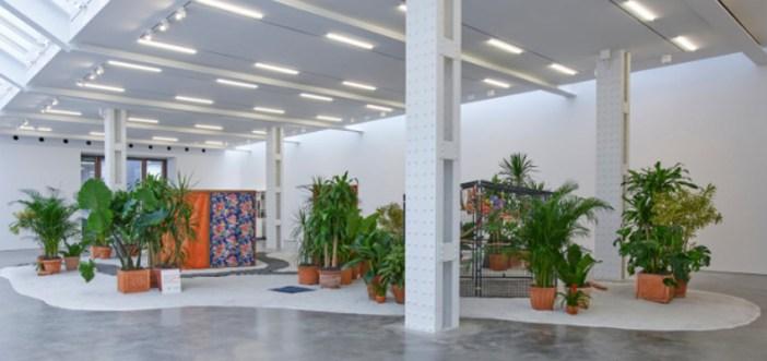 Hélio Oiticica en Lisson Gallery. Estate of Hélio Oiticica