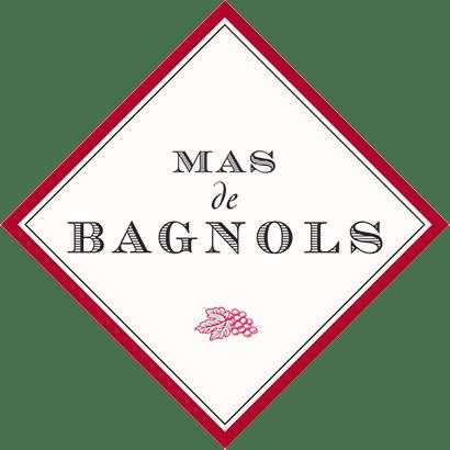 Logo Mas de Bagnols