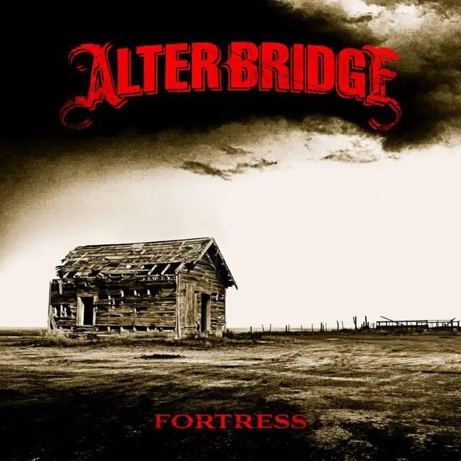 alter bridge - fortress