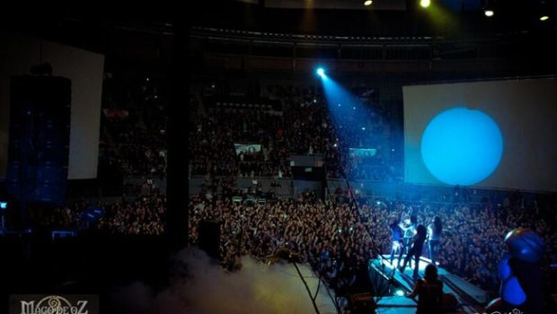 Cronica Mago de Oz Fest Madrid 2013