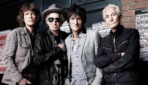 The Rolling Stones 2014