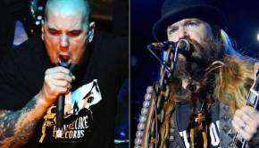 Phil-Anselmo-y-Zakk-Wylde