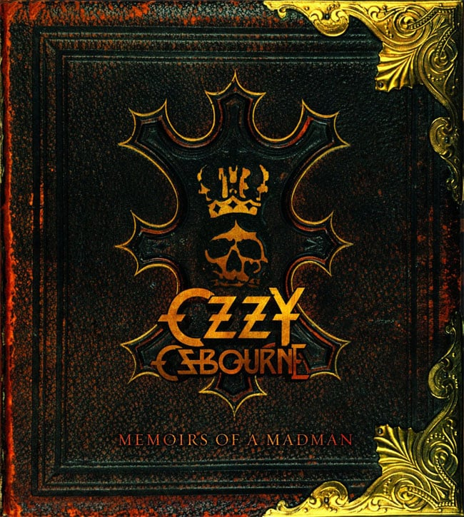Ozzy-Osbourne---Memoirs-Of-A-Madman