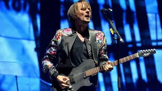 Nuevo disco de Muse en verano de 2015