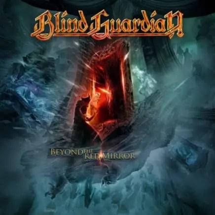 blind guardian - beyond the red mirror estandar