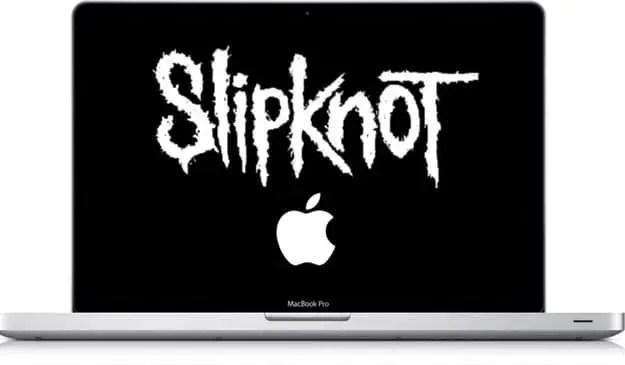 slipknot-macbook