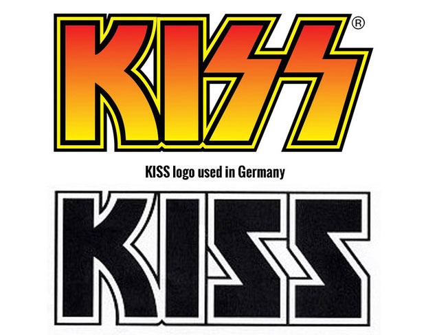 kiss-alemania