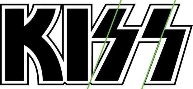 kiss-logo-lineas