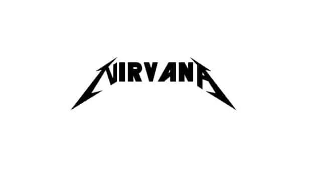 nirvana-metallica-logo
