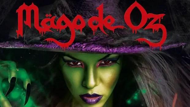 Crítica De Diabulus In ópera De Mägo De Oz Dvd 2017