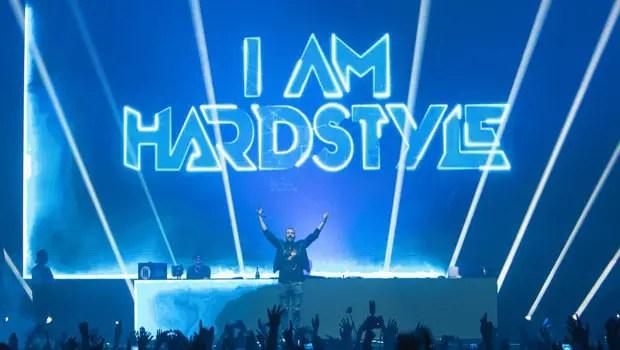 i am hardstyle