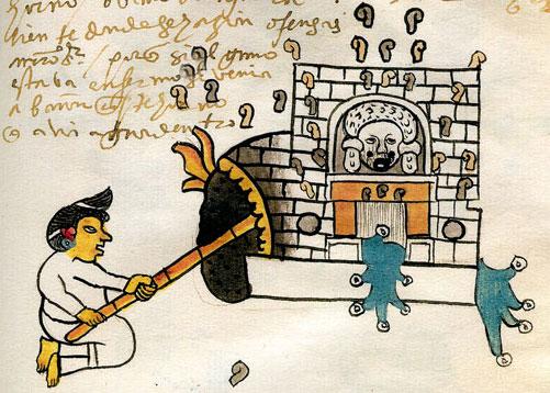 temazcal codice tudela