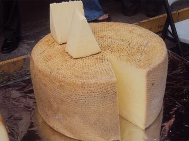 cotija michoacan cheese