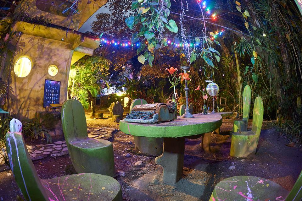 Estos son los 7 hoteles más surrealistas de México -