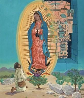guadalupe-aparicion-tonantzin-la-llorona-cihuacoatl-mexico
